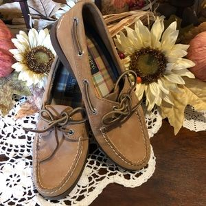 8M Sperry Top-Sider